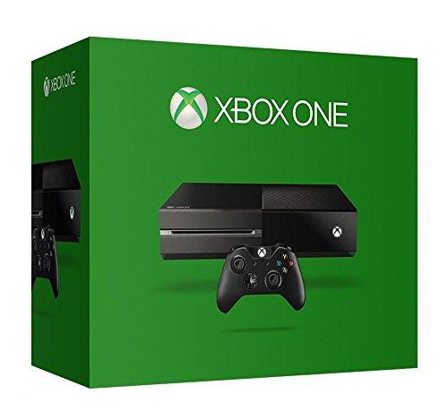 Xbox One 500 GB 2014