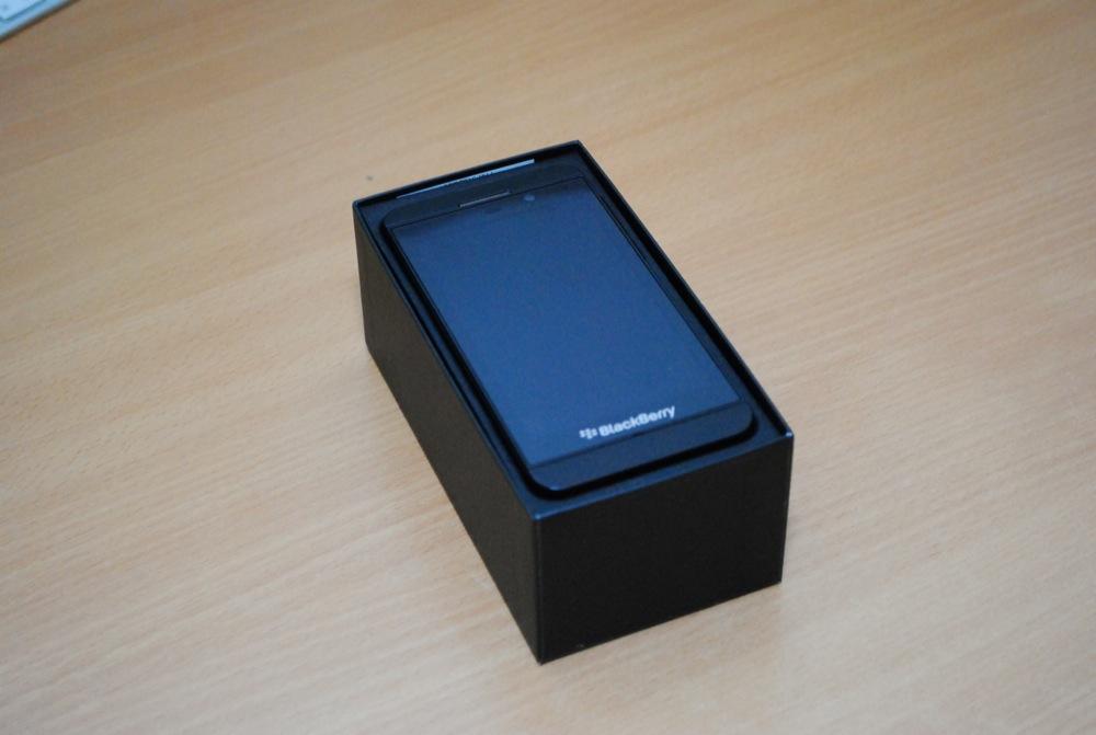 blackberry z10 testbericht 4 mein fazit nach ber 6. Black Bedroom Furniture Sets. Home Design Ideas