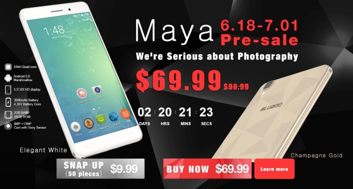 bluboo-maya-promotion-countdown