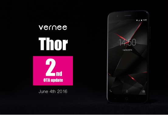 vernee-thor-2nd-ota-update