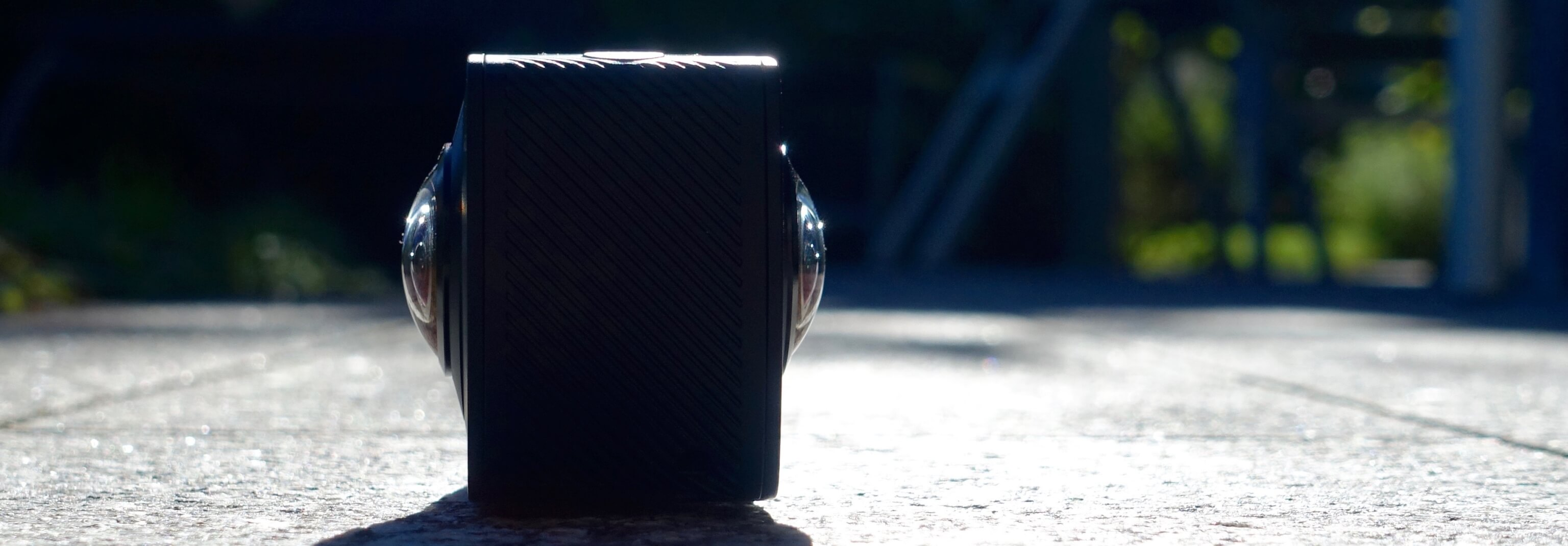 Andoer 360 Grad Kamera