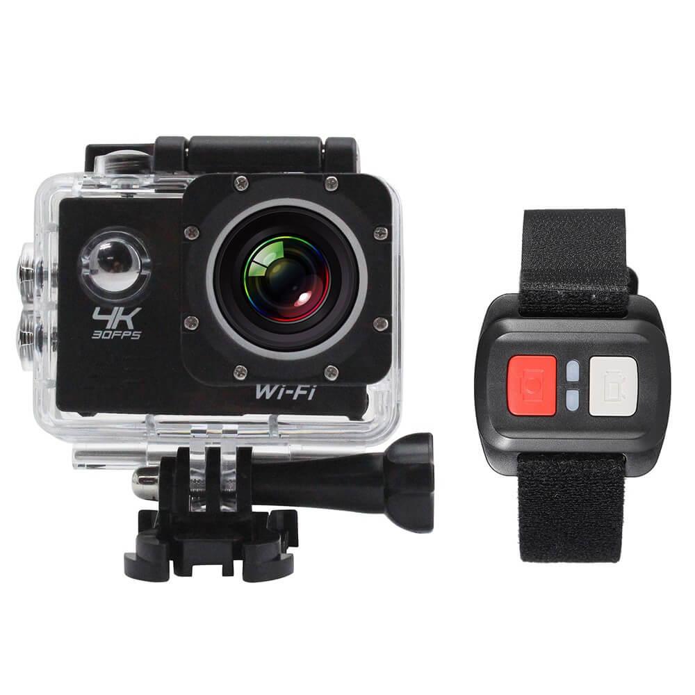 action kamera kaufen sportliche videos aufnehmen und per. Black Bedroom Furniture Sets. Home Design Ideas