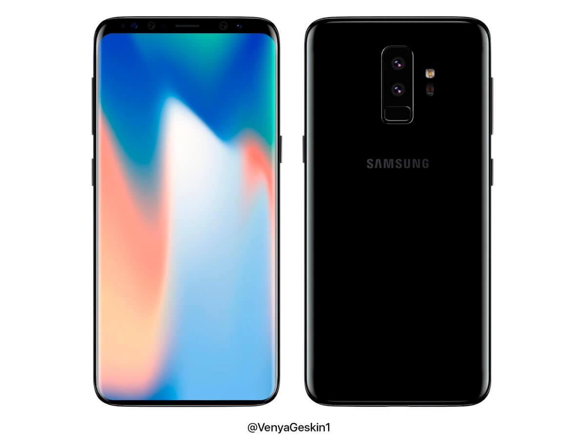 Samsung galaxy s9 auf raten